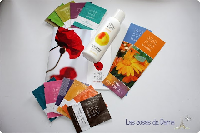 Amapola Bio-Cosmetics cosmética natural