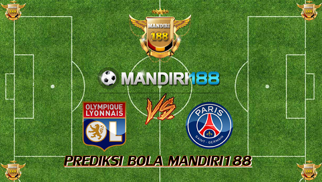AGEN BOLA - Prediksi Lyon vs Paris Saint Germain 22 Januari 2018