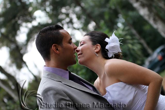 fotografos profissionais casamento