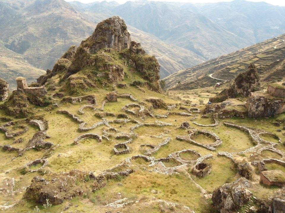 Ciudadela Sagrada de Goñicutac