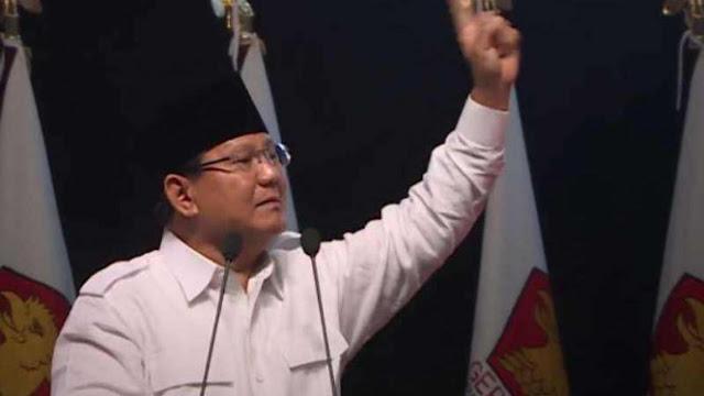 Ternyata Prabowo Bukan Hanya Ditawari Rp 15 Triliun...