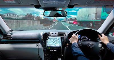 Tips Keselamatan dalam Mengemudi Kendaraan Bermotor
