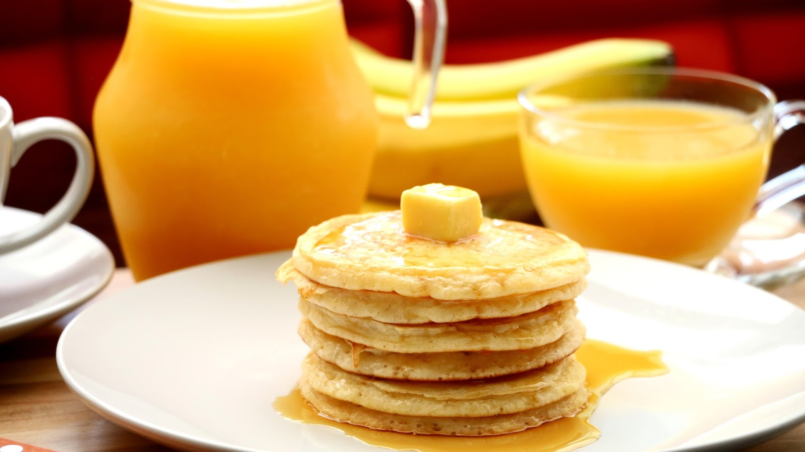 Josephines recipes how to make pancakes fluffy pancake recipe these pancakes are light and fluffy they are perfect for weekend brunch or a deliciously comforting breakfast it can be topped with butter maple syrup ccuart Gallery