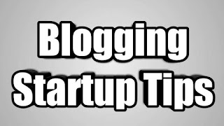 Blog for Sartup bloggers