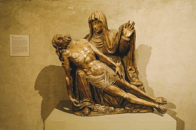 ピエタ(Pietà)