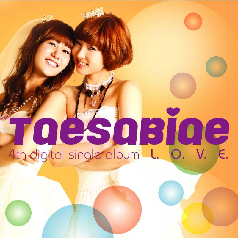 [Single] Taesabiae – Give To Me