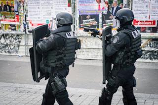 Τι λες τώρα! Οι Γαλλικές Αρχές σταμάτησαν μια παρολίγον τρομοκρατική επίθεση
