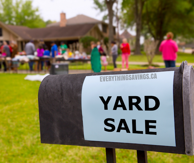 Yard-Sale-Tips-EverythingSavings.ca