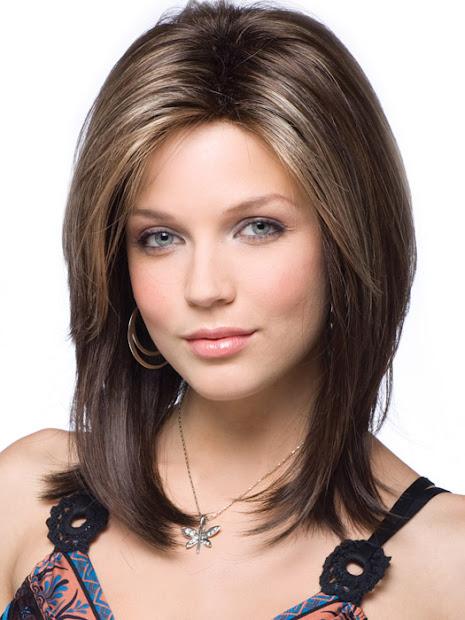 short wavy hairstyles easy