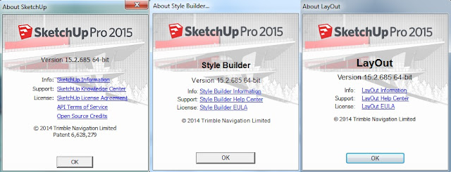 sketchup pro 2017 crack vray 3.4