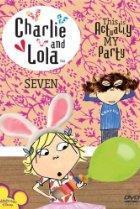 Παιδικές Σειρές Προσχολικής Ηλικίας Τσάρλυ και Λόλα