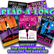 Ghost Hunter Mystery Series Read-A-Long