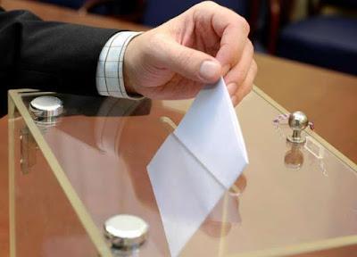 Τα αποτελέσματα των εκλογών στην Πρωτοβάθμια Εκπαίδευση Θεσπρωτίας