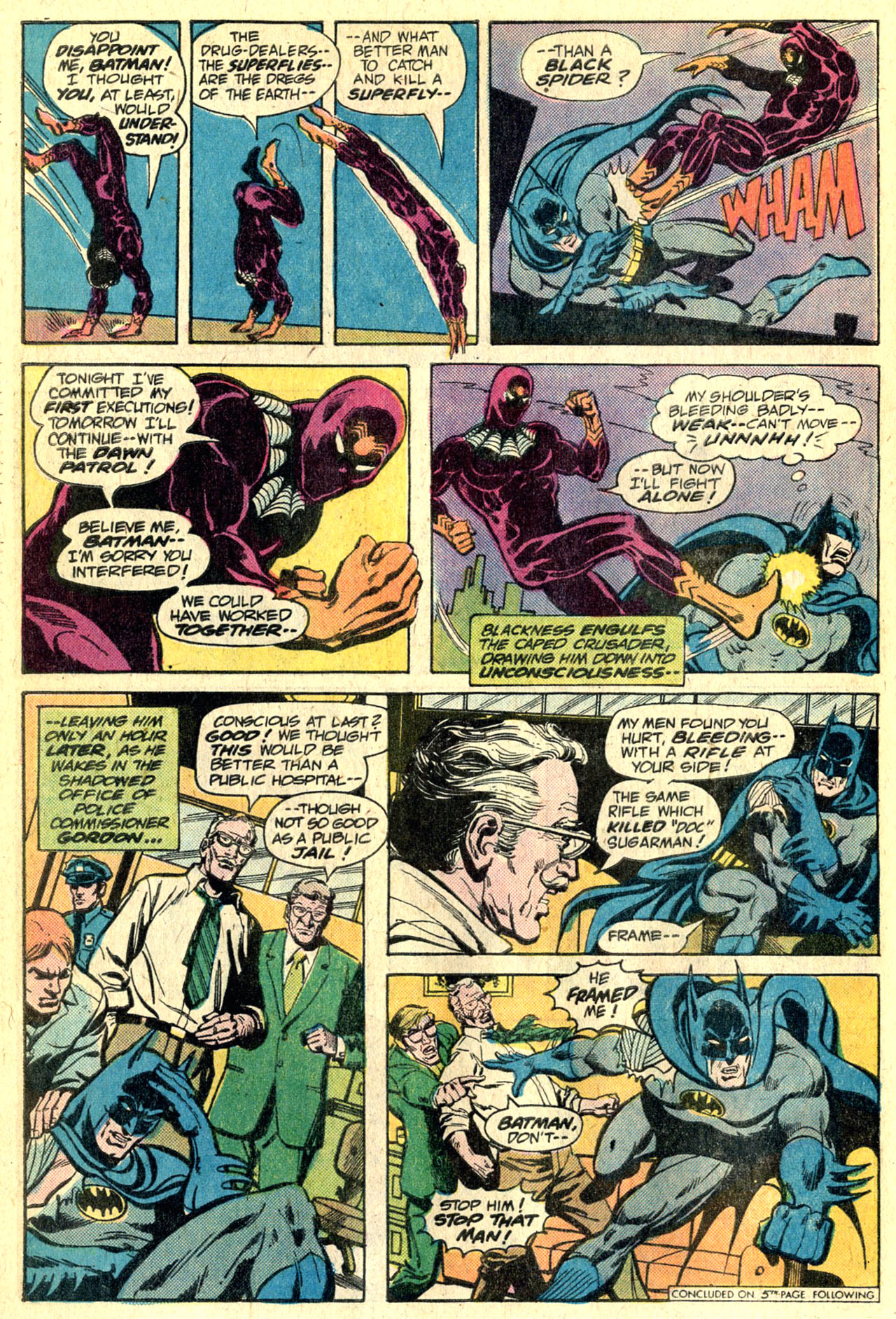 Detective Comics (1937) 463 Page 15