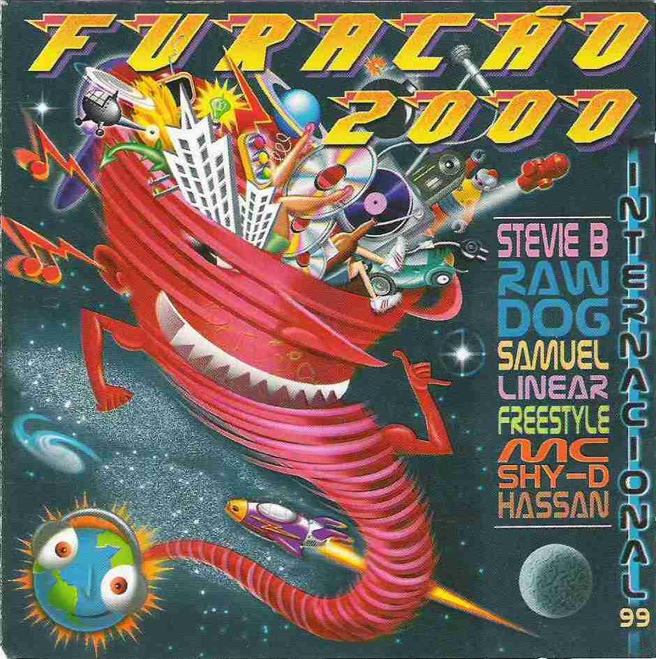 CLIMA BAILES 2000 GRATIS CD FURACAO BAIXAR