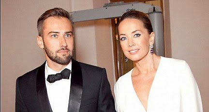 Latest news in early January 2015 also reported that Zhanna Friske first appeared in public