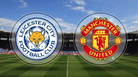 Leicester vs Manchester United Full Match & Highlights 23 December 2017