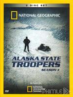 Cảnh Sát Bang Alaska