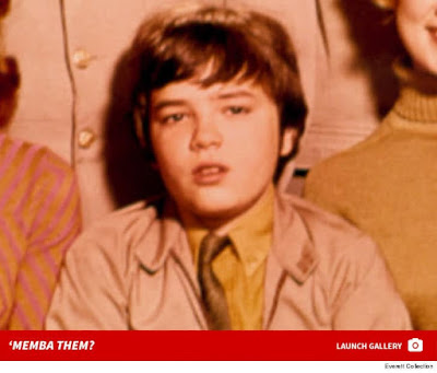 LITTLE BARRY LOCKRIDGE ON 'Land of the Giants' 'MEMBA HIM?!