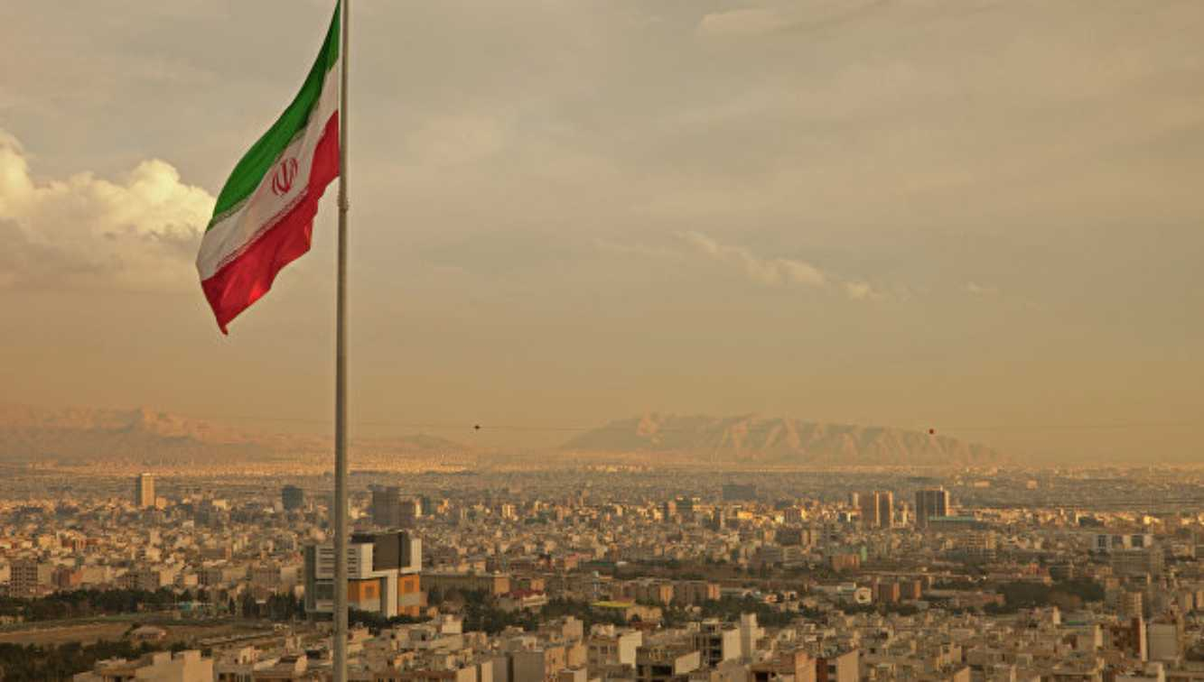 AS percaya Iran meningkatkan pengiriman komponen rudal presisi tinggi ke Hizbullah