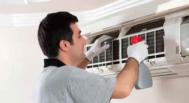 6 Dampak Negatif AC Kotor yang Perlu Dilakukan Cuci AC