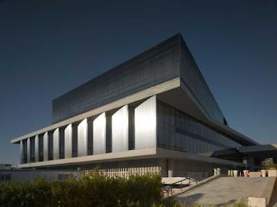 Μουσείο Ακρόπολης: Νέα μέλη στο διοικητικό συμβούλιο