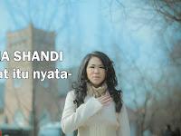 LIRIK LAGU MUJIZAT ITU NYATA BY MARIA SHANDI