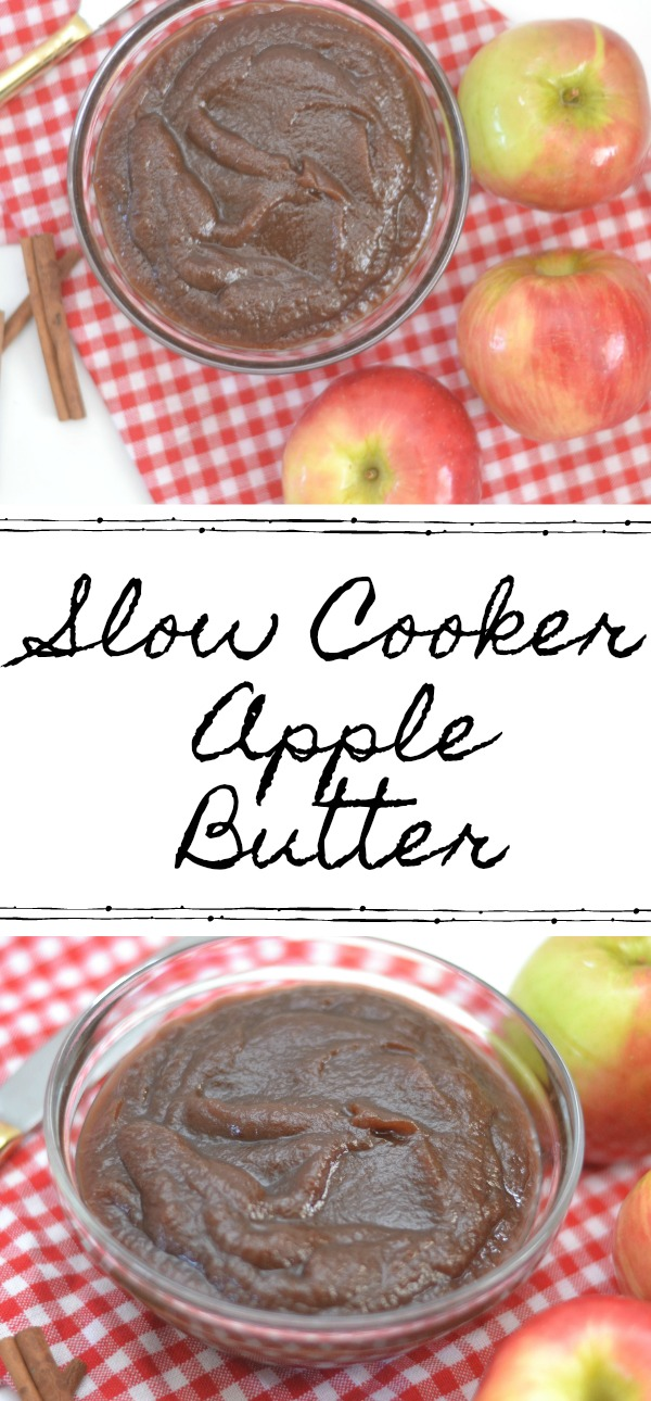 Slow Cooker Apple Butter - Bays English Muffins, recipes using English muffins, Apple butter recipes, easy apple butter recipe, slow cooker apple butter, crockpot apple butter, slow cooker apple butter recipes, Bays English Muffins, dessert recipes using english muffins, dinner recipes using english muffins, easy recipes using english muffins, English Muffin recipes