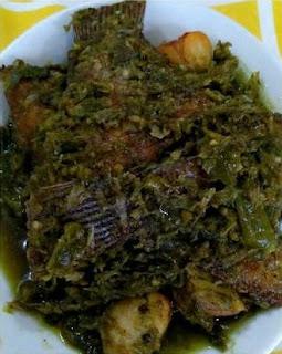 cara masak ikan gurame