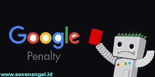 Peraturan Google Webmaster yang Sering Dilanggar