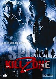 Kill Zone S.P.L. ทีมล่าเฉียดนรก