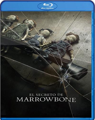 El secreto de Marrowbone [2017] [BD25] [Español]