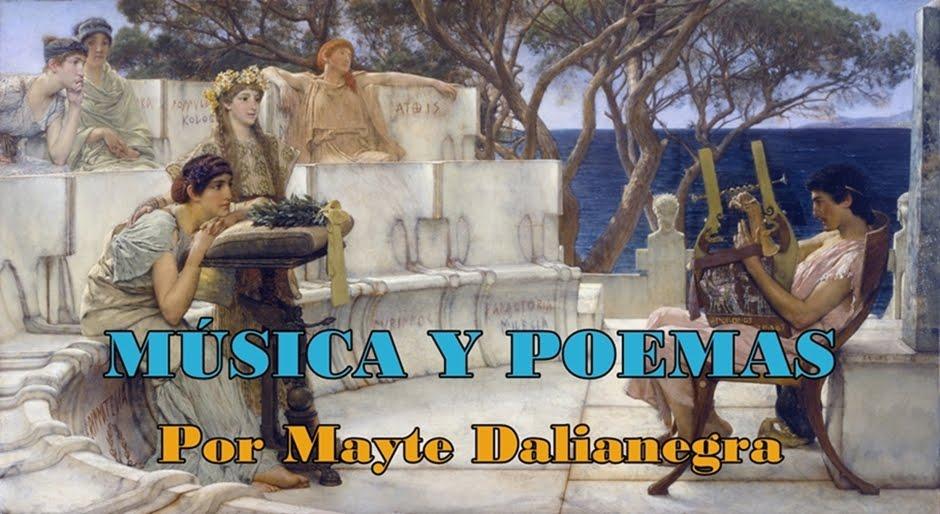 Música y Poemas
