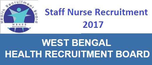 WBHRB Recruitment – wbhrb.in – 12 Psychologist/Clinical Psychologist Vacancy