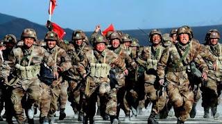 3 Alasan Komunis-RRC Bantu Syiah-Assad