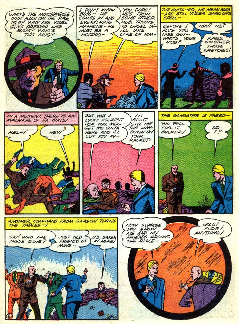 Read online All-American Comics (1939) comic -  Issue #40 - 40