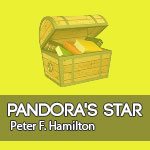 Pandora's Star | #5 Treasures from the Bookshelf