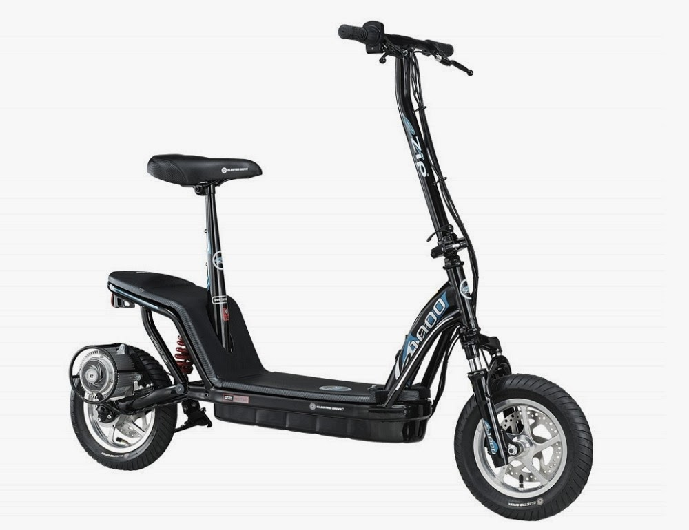 Razor electric scooter laws california for Motorized bicycle california law