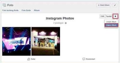 √ 3 Cara Menghapus Foto di Facebook Lewat PC & Hp