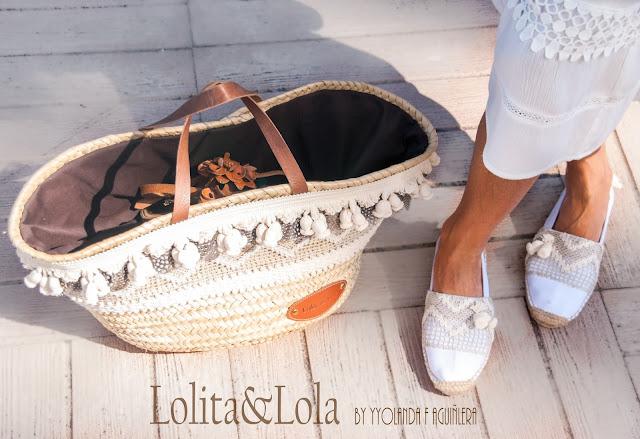 capazo esparteñas lolitaylola boho ibiza chic moda