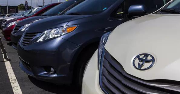 Dua Warna yang Menjadi Incaran Konsumen Mobil Bekas
