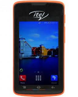 ITEL 6800 FLASH FILE | RUTA FIRMWARE