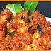 Resep Ayam Rica-Rica Pedas Manis Paling Enak