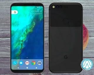 Google Pixel 2 and Google Pixel XL 2 Upcoming Smartphone 2017
