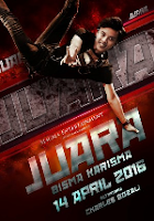Sinopsis Film JUARA (2016)