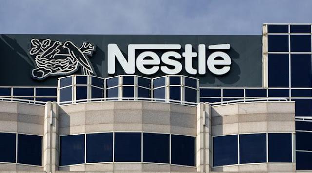 Nestle Buka Lowongan Kerja Besar-besaran, Buruan Daftar!