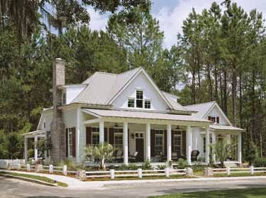 Southern Cottage House Plans with Photos picture