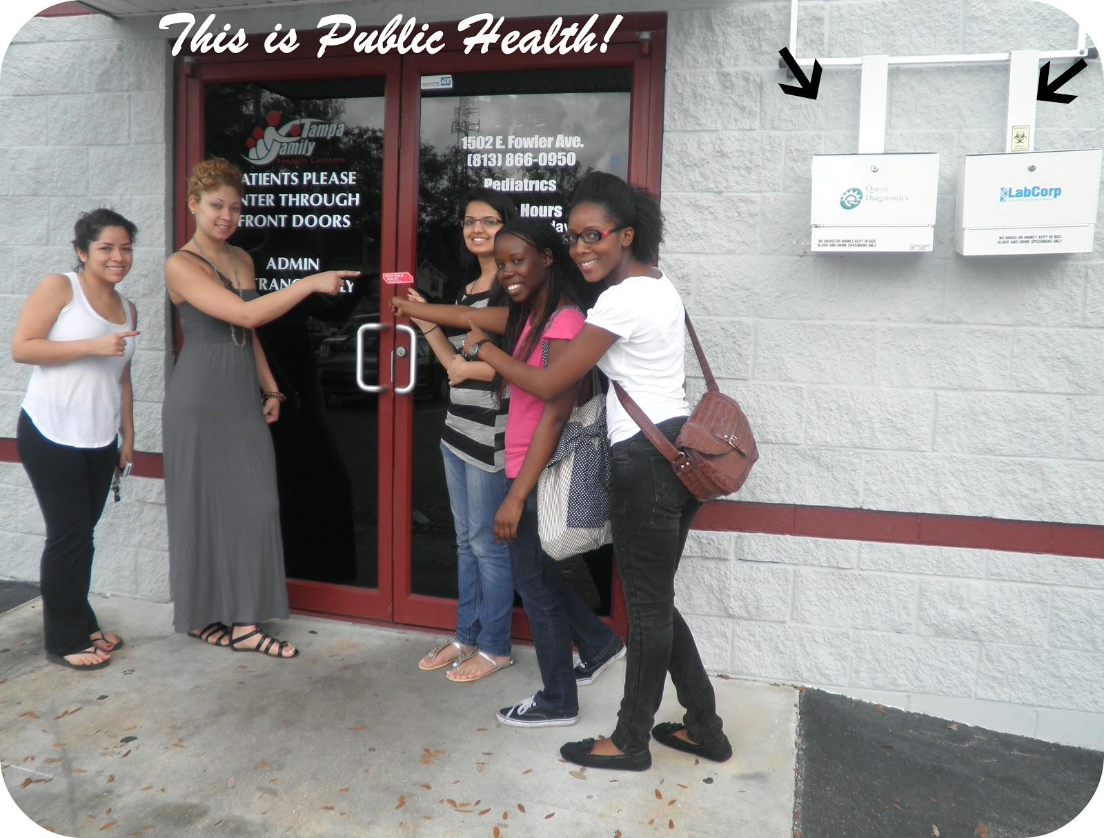 Mountain Park Health Center Tempe