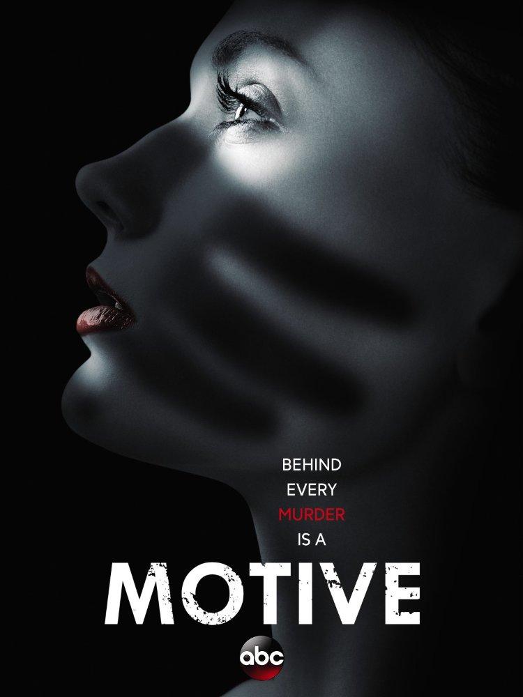serieS de tv Motive temporada 4 estreno españa