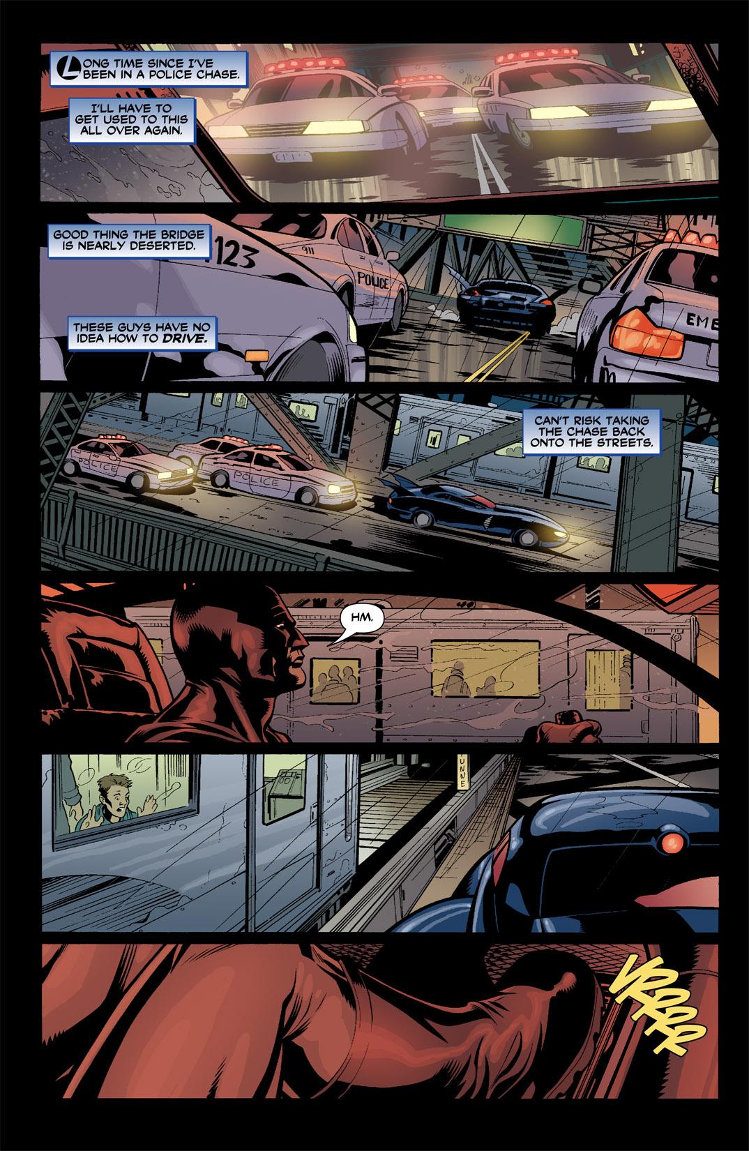 Detective Comics (1937) 800 Page 6